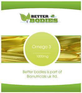 Ad-alta-resistenza-Omega-3-OLIO-DI-PESCE-CAPSULE-meglio-corpi-Made-in-UK-di-alta-qualita
