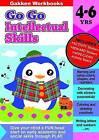 Go Go Intellectual Skills 4-6 by Gakken (Paperback, 2016)