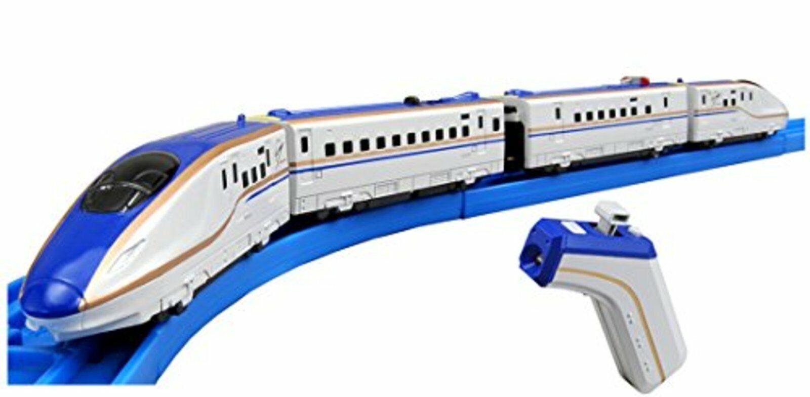 Plarail Advance  W7 Hokuriku Shinkansen Kagayaki IR control set Normal ver. F S  risparmia il 60% di sconto