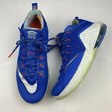 0596f38a202 item 2 Nike LeBron XII 12 Low Limited Rise World Tour Hyper Cobalt Sz 13  NEW 812560 406 -Nike LeBron XII 12 Low Limited Rise World Tour Hyper Cobalt  Sz 13 ...