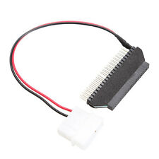 IDE 3.5 to 2.5 Laptop Hard Disk Drive Adapter Convertor Card Power Cable Cord