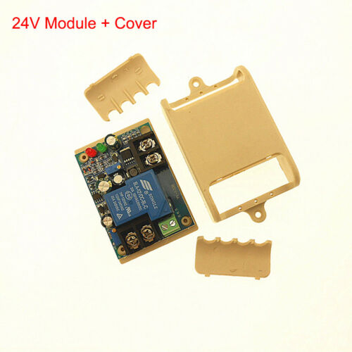 12V-48V 24V Battery Auto Low Voltage Cut Off Over Protection Controller Module