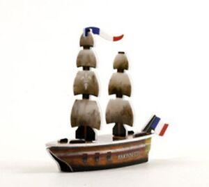 #54 La Baionnette Pirates of the Revolution