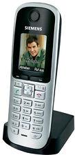 Siemens Gigaset  Mobilteil / Handset mit Ladeschale AVM FritzFON 7120 7150 7270