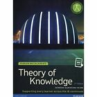 Pearson Baccalaureate Theory of Knowledge second edition print and ebook bundle for the IB Diploma by Ric Sims, Sue Bastian, Julian Kitching (Mixed media product, 2013)