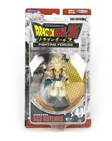Dragonball Z Fighting Forces Ss3 Gotenks Action Figure By Jakks Pacific