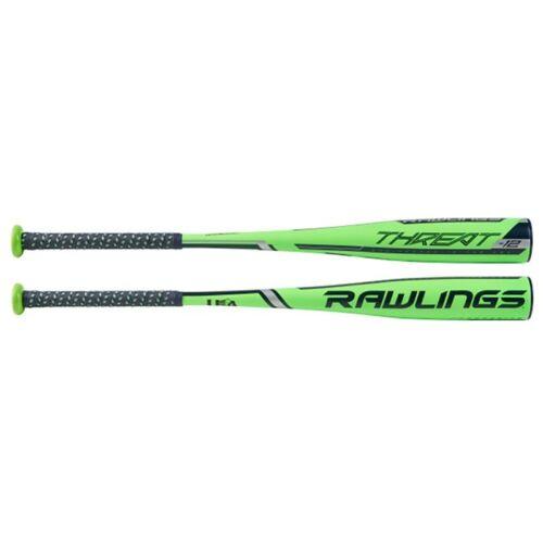 2 5//8″ Composite USA Baseball Bat US9T12 29//17 2019 Rawlings Threat Youth 1PC