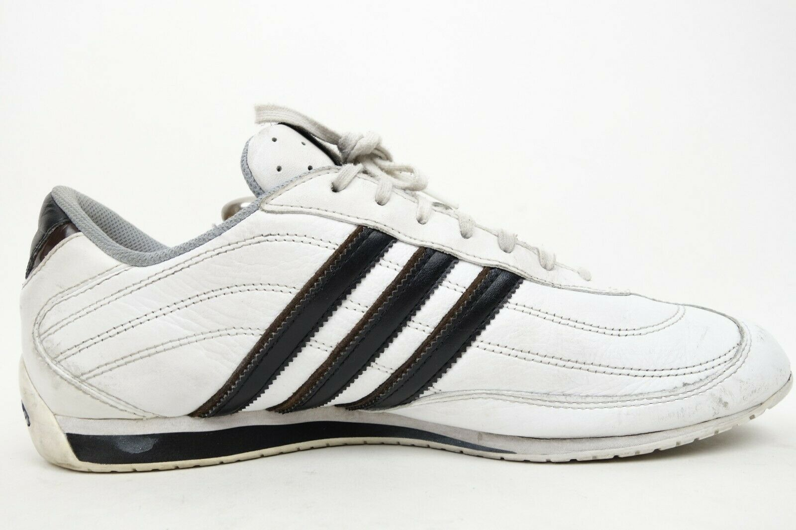 Men Racing Racer Adidas Size 10 Shoes Driving Goodyear Adi YIED2WH9