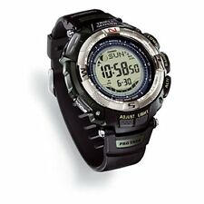 Casio Pro-Trek Ref. PRW-1500-1VER -NEW- orologio watch solar power