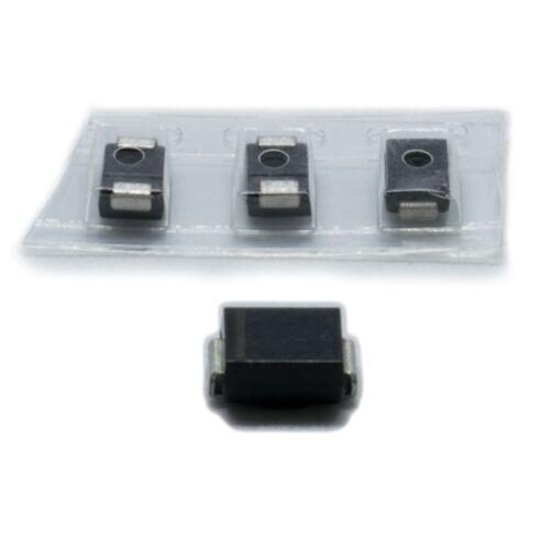 Gleichrichterdiode Schottky SMD 60V 3A SMB DIOTEC SEMICONDUCT 10X SK36SMB Diode
