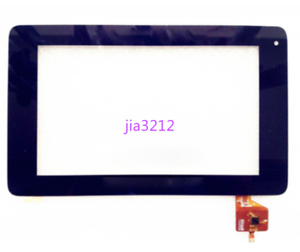 7/'/' DIGITIZER TOUCH SCREEN FOR HISENSE SERO 7 LITE E270BSA FRONT GLASS NEW #JIA