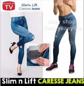 0fdc6a4aa3e Thane Slim N Lift Caresse Jeans Skinny Jeggings Shapewear Slimming ...