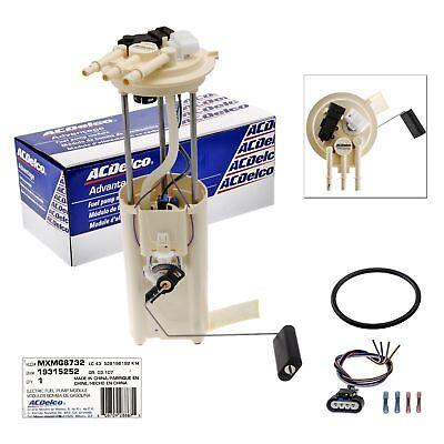 New ACDelco Fuel Pump MXMG8731 Fits Jimmy Blazer ONLY 4 DOOR 1997-1998