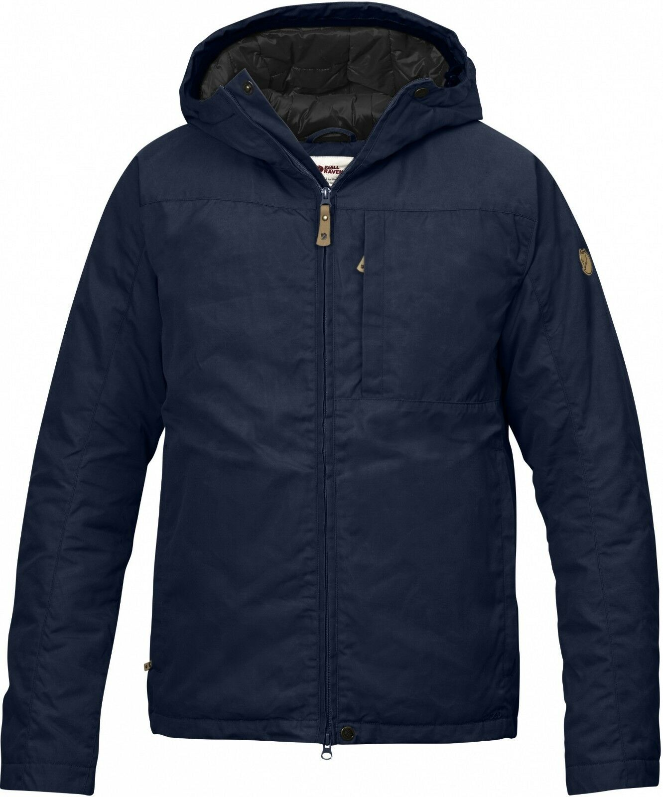 Fjallraven Kiruna Padded Jacket Dark Navy - XXL