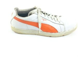 4176a227e90a Image is loading Puma-Shoes-Clyde-Basketball-Sneakers-Street-Style-Puma-