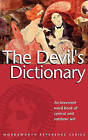The Devil's Dictionary by Ambrose Bierce (Paperback, 1995)