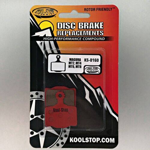 Kool Stop KS-D160 Brake Pads —AUS STOCK— Bicycle Bike Magura MT2 MT4 MT6 MT8