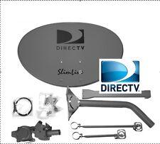 DIREC TV, DIRECTV NEW SLIMLINE SWM / KAKU HD DISH ANTENNA