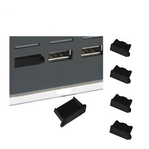 Anti-dust-Stopper-Cover-Protector-Plug-For-All-USB-Port-Laptop-Desktop