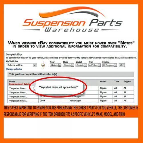 2pcs Front Lower Control Arm Suspension Set Fits Nissan Rogue 2008-2013