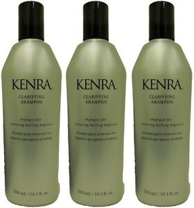 Details about Kenra - Clarifying Shampoo 10 1oz (Pack of 3)