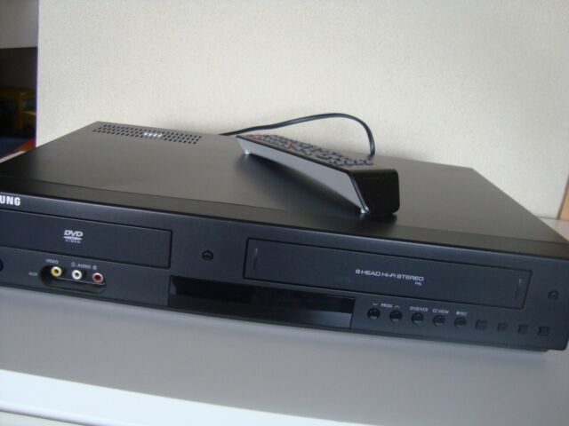 Samsung DVD-V6800 DVD-Player