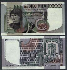 10.000 Lire Machiavelli d. 3.11.1982  FDS