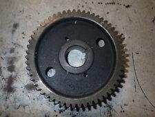 Perkins 4236 Diesel Engine Camshaft Gear 3117l01a2 Massey Ferguson 375 385