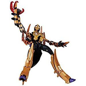 Takara-Tomy-Transformers-Legends-LG17-Black-Widow-Japan-Ufficiale-Import-Usato