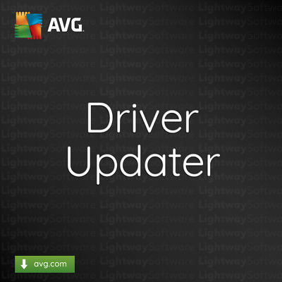AVG Driver Updater 2021 - 1 to 3 years for 1 to 3 PC ...