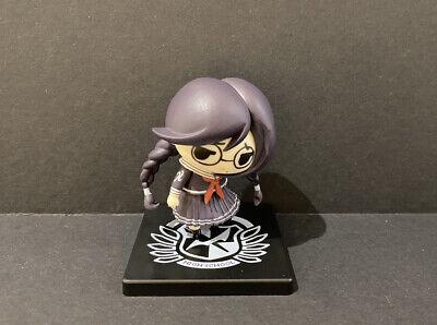 FurYu Danganronpa Minna no Kuji FUKAWA TOKO Deformed Figure
