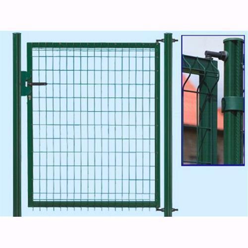 Cancello Recinzioni Pedonale Betafence Bekafor  - Altezza cm. 123
