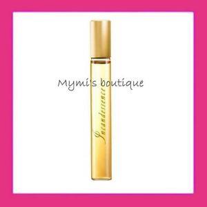Eau De Parfum Incandessence Avon Mini Vapo Handheld Format Handbag