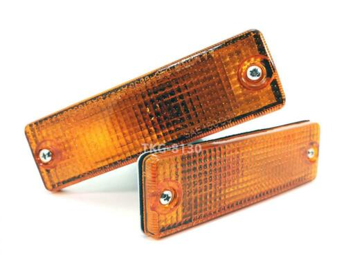 FRONT BUMPER LIGHT LAMP STANDARD USE FOR MAZDA MAGNUM B2000 B2200 B2600