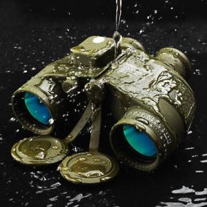 10x50-BAK4-HD-Night-Vision-Rangefinder-Optical-coating-FMC-Binoculars-W-Compass