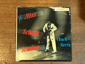 Chuck-Berry-LP-After-School-Session-Chess-Records-1426