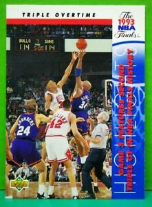 Scottie Pippen subset card 1993-94 Upper Deck #205