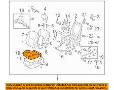 TOYOTA Genuine 71072-52N32-B1 Seat Cushion Cover
