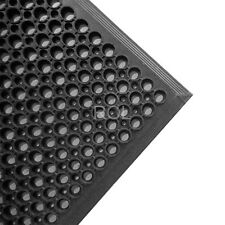 Rubber Safety Mat 600 x 900 to suit Kitchen, Bar and Wet Area