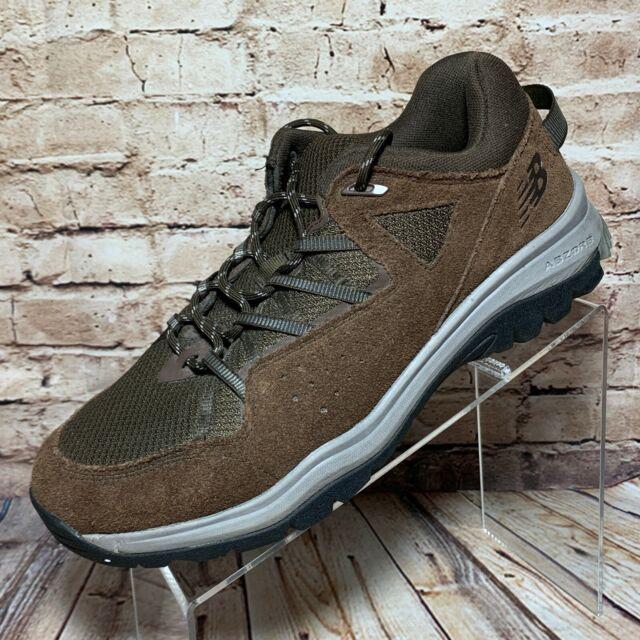 Balance Mens Mw669br Walking Shoe Brown