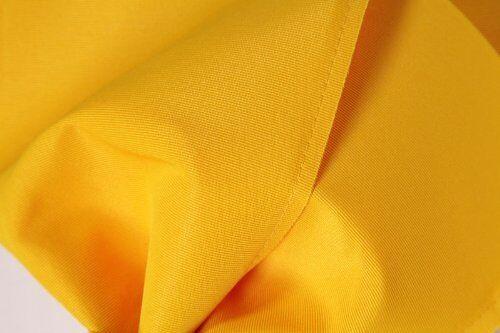 Genuine Japanese Kimono Pre-tied Obi Yellow