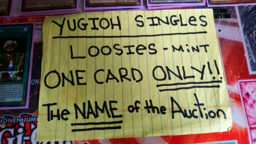 """YuGiOh: /""""Adamancipator Risen Dragite/"""" SECRET RARE SESL 1st Ed FOUR LEFT!"""