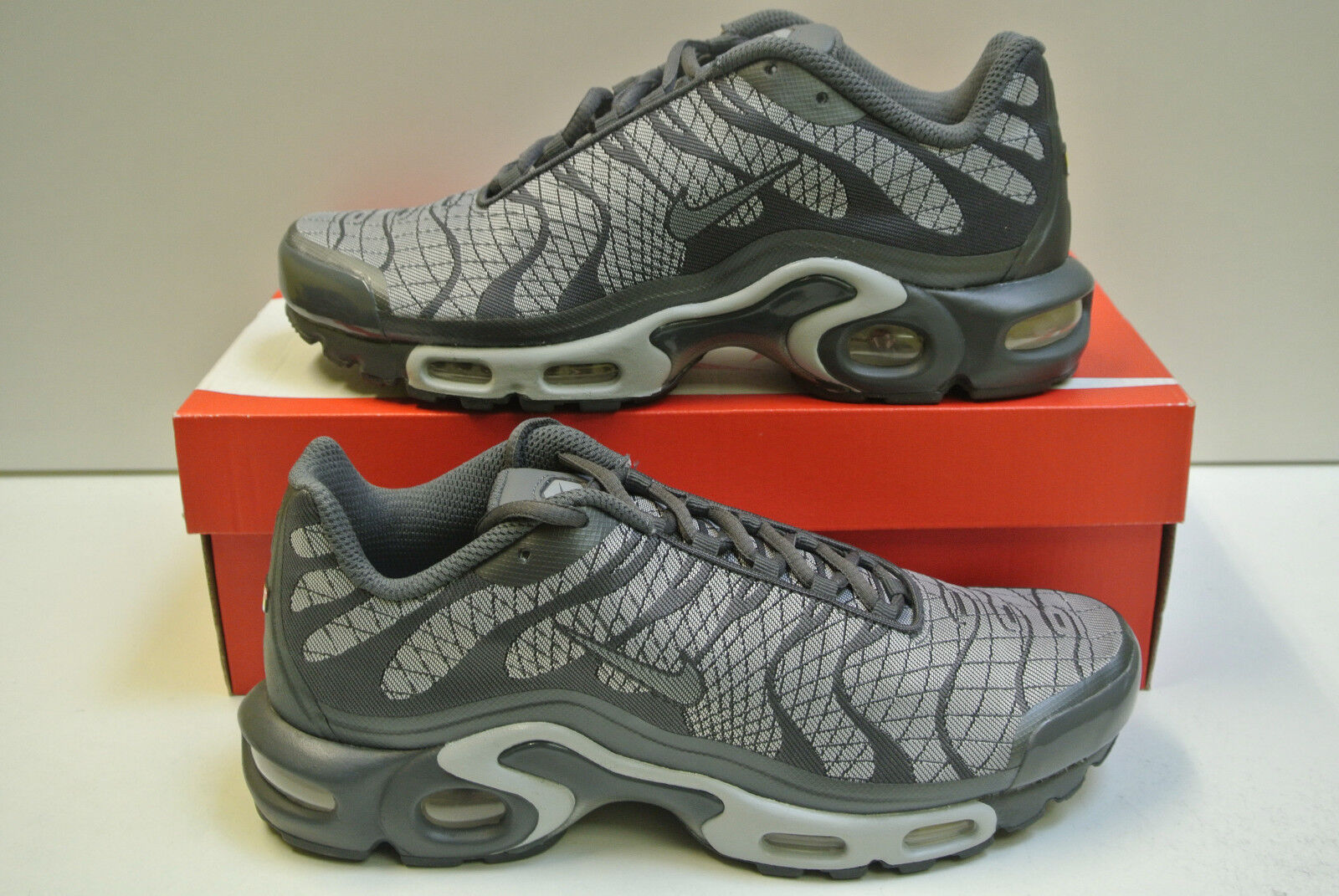 Nike Air Max più JCRD JCRD JCRD TAGLIA A SCELTA NUOVO E IN CONFEZIONE ORIGINALE 845006 101 | Ottima classificazione  | Maschio/Ragazze Scarpa  bdf062