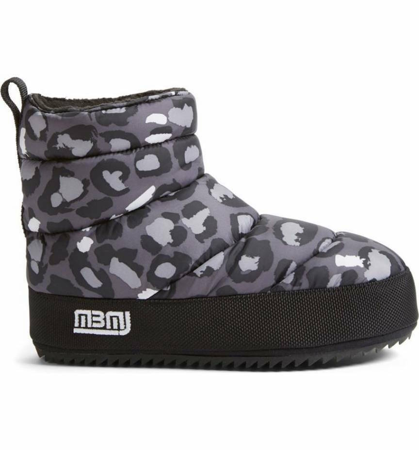 Marc by Marc Jacobs Boots Macdougal Quilted Ankle Size 6 NEW  168