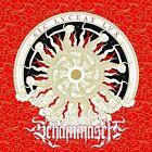 Sic Lvceat Lvx [Digipak] by Schammasch (CD, May-2015, Prosthetic)