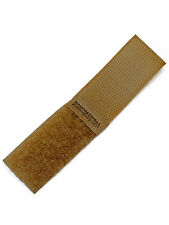 Mil-spec VELCRO® Webbing Keepers for FILBE & Mystery Ranch Packs - Coyote Brown