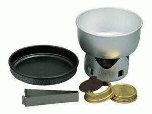 Trangia 27-1 Storm Ultralight Alloy Cook Set Small