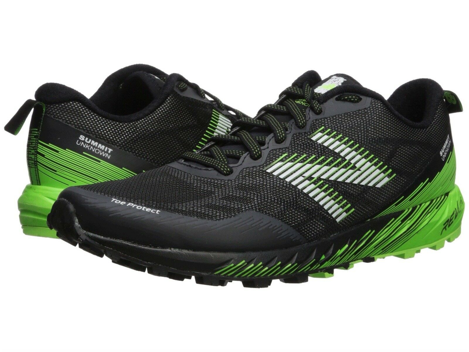 NEW BALANCE SUMMIT UNKNOWN TRAIL RUNNING SHOES MENS SIZES 9-12 FREE USA SHIPPING