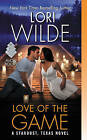 Love of the Game by Lori Wilde (Paperback, 2016)