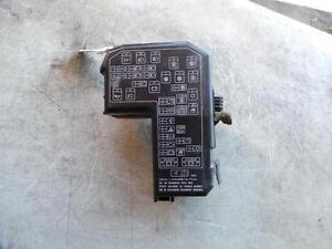image is loading mitsubishi-magna-fuse-box-in-engine-bay-3-